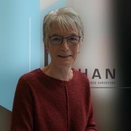 Naomi Colman