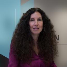 Nicole Goldman